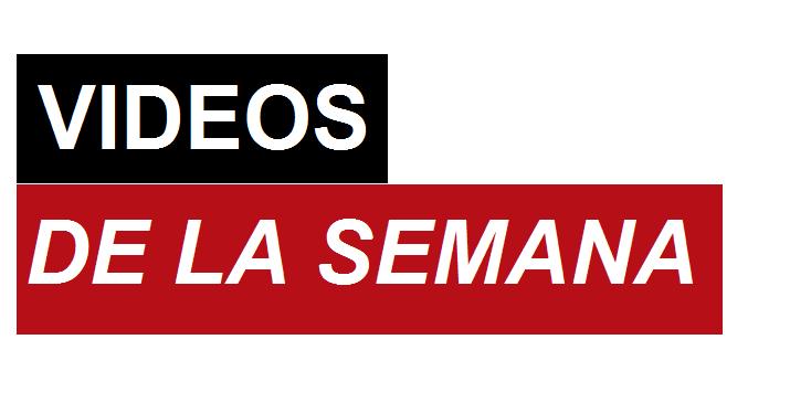 videos virales de la semana en www.ungeekencolombia.com