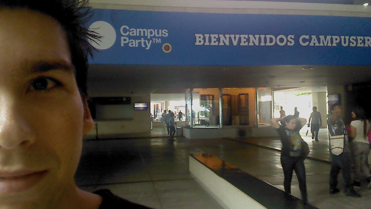 campus party cali colombia