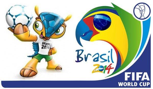 Fifa world cup 2014 brasil, Disfruta del mundial con la App Oficial de la FIFA