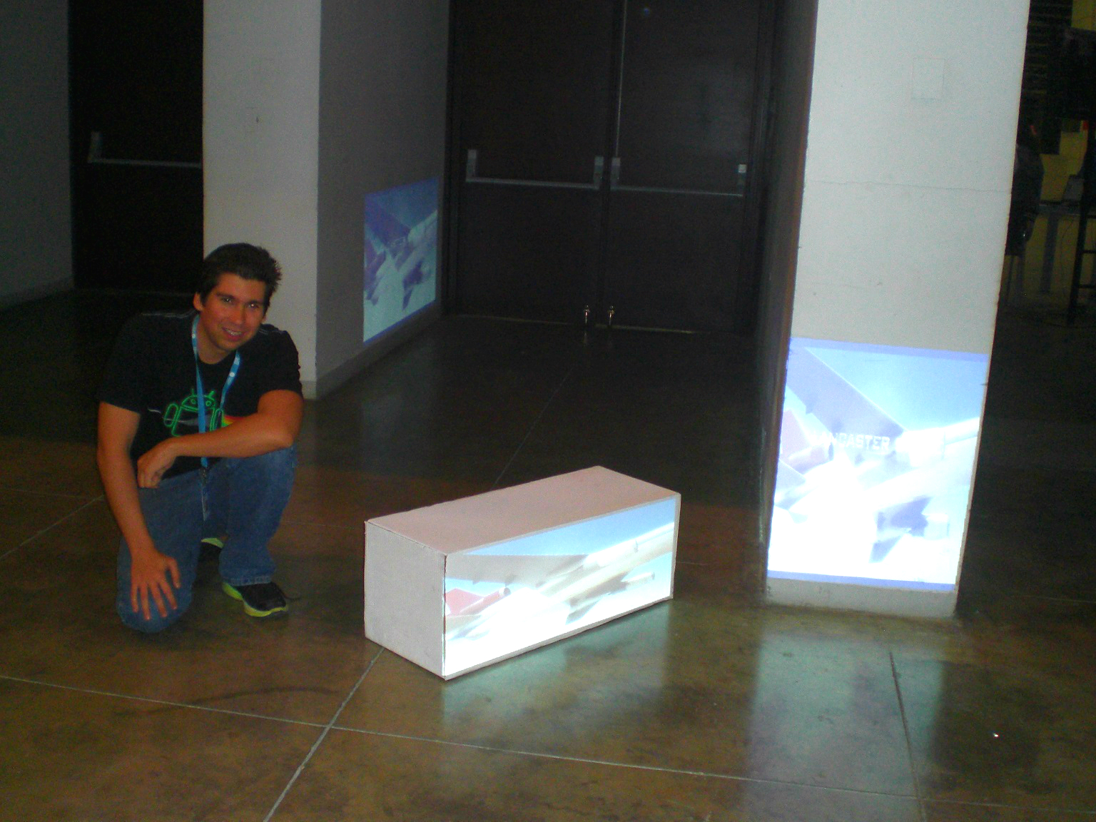 Campus Party Colombia 2014