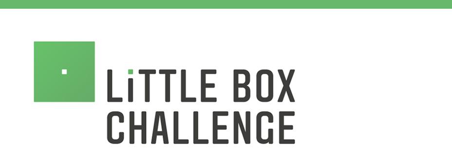 Little Box Challenge
