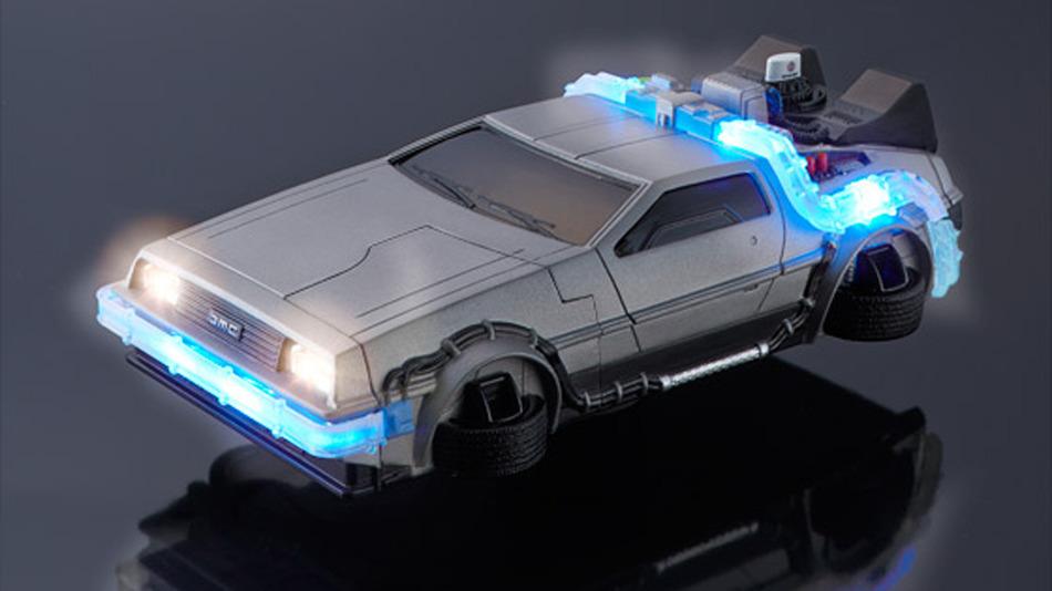 carcasa DeLorean para iphone 6