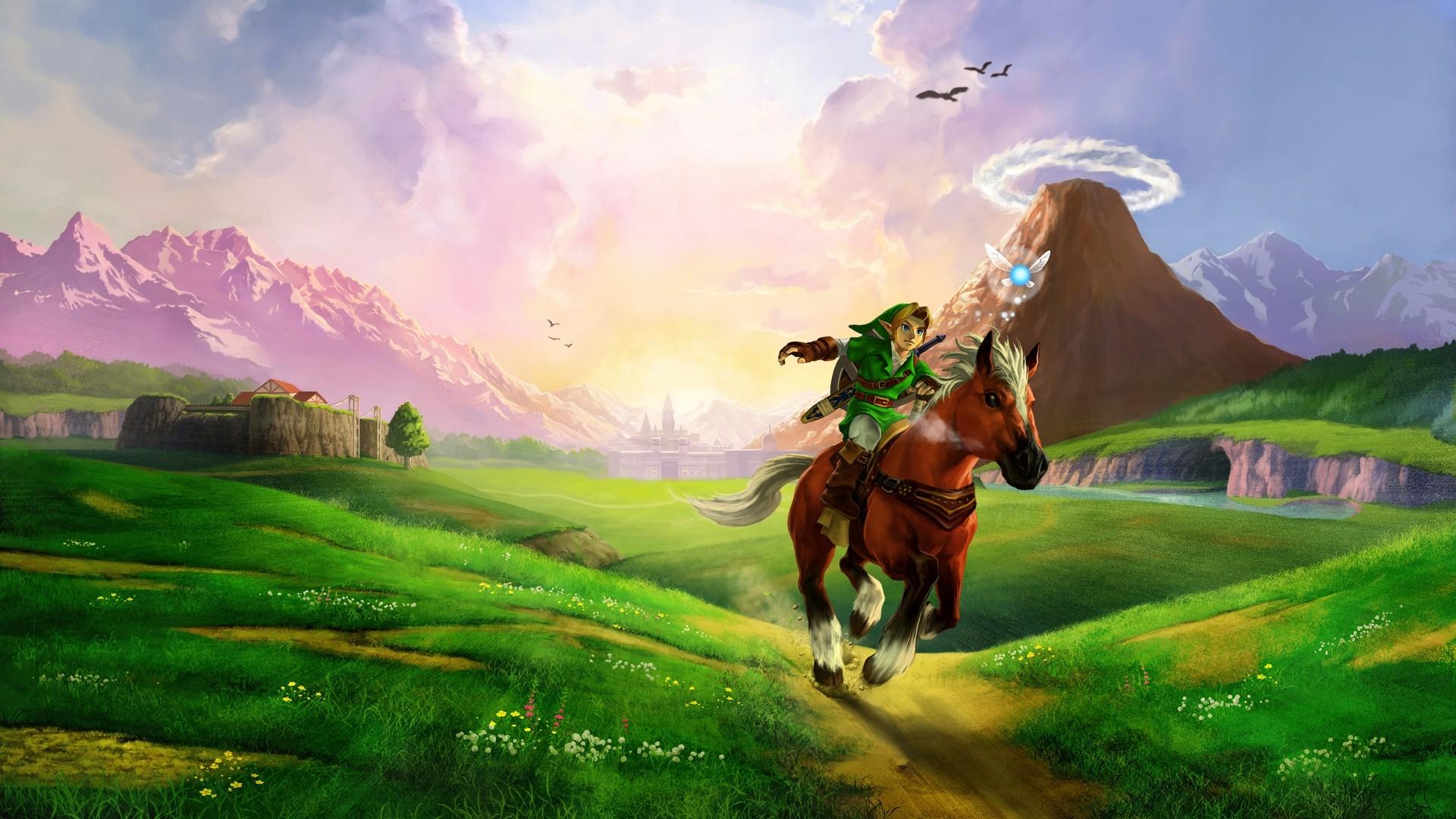 live action sobre The Legend of Zelda