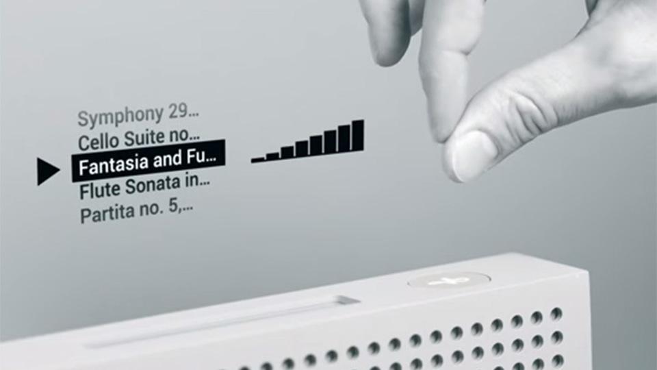 El project Soli de Google: Controla tus dispositivos sin tocarlos