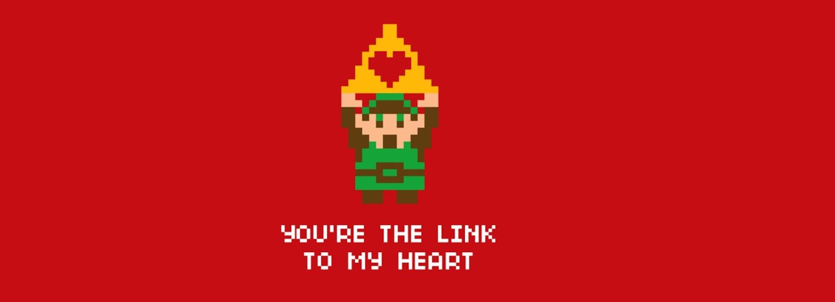Humor Geek 13.0 Geek Love Edition