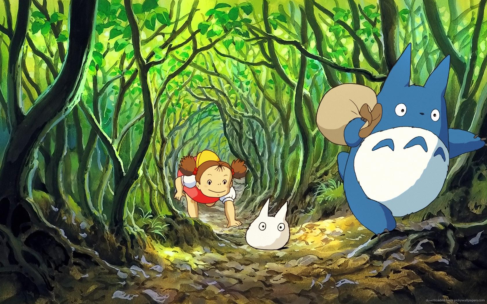 Hayao Miyazaki trabajaría en la construcción de un parque infantil inspirado en sus obras