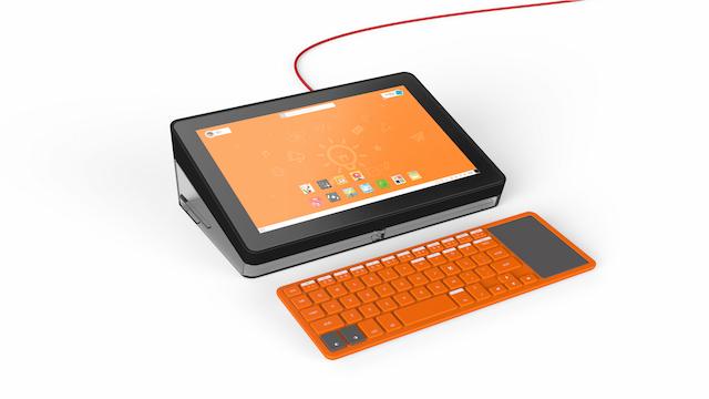 Kano es una PC modular para niños con una Raspberry Pi 2 como cerebro