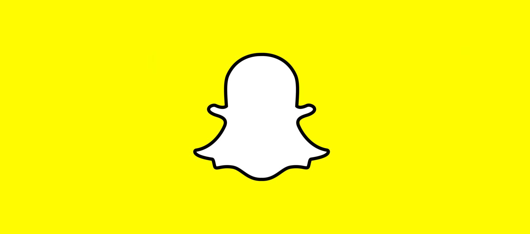 Guía de Snapchat