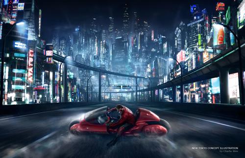 Christopher Nolan podría estar trabajando en la eterna adaptación Live-Action de Akira