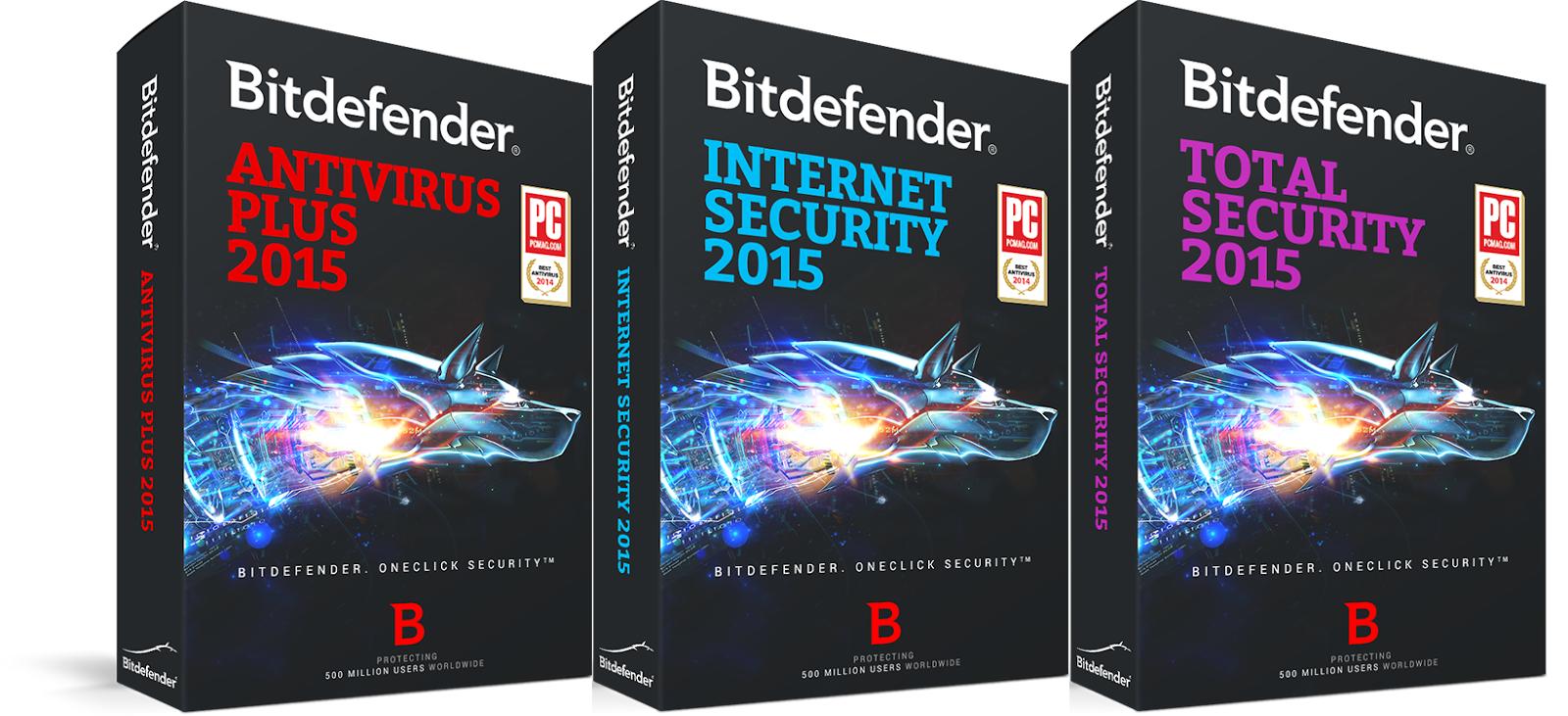 Bitdefender Internet Security 2015 es uno de los mejores paquetes de seguridad para PC que puedes conseguir en el mercado