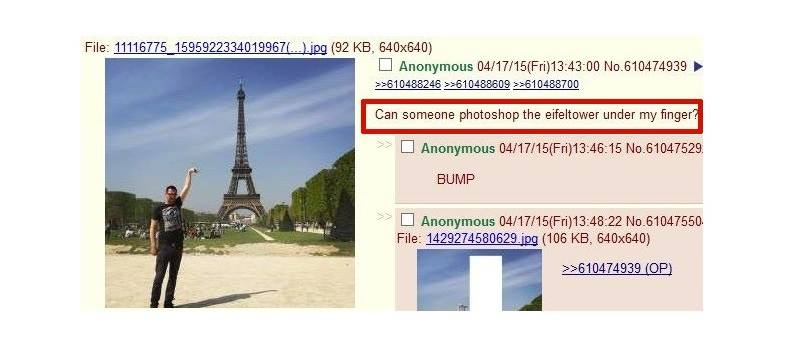 eiffel tower meme