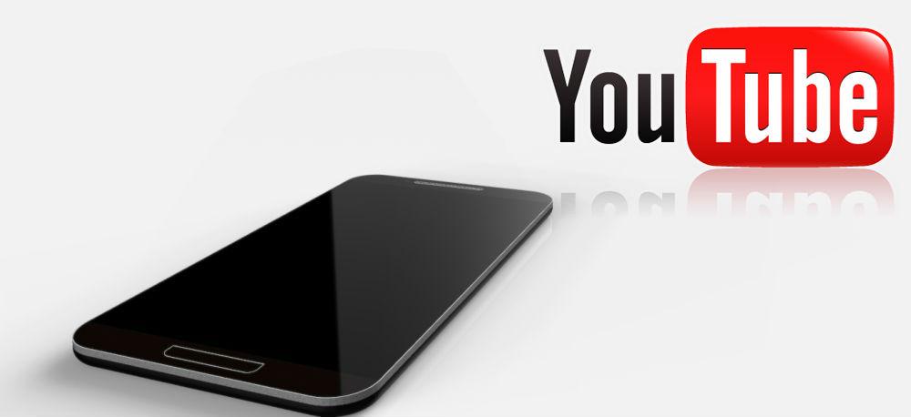 El truco más fácil para escuchar Youtube con la pantalla apagada en tu Android