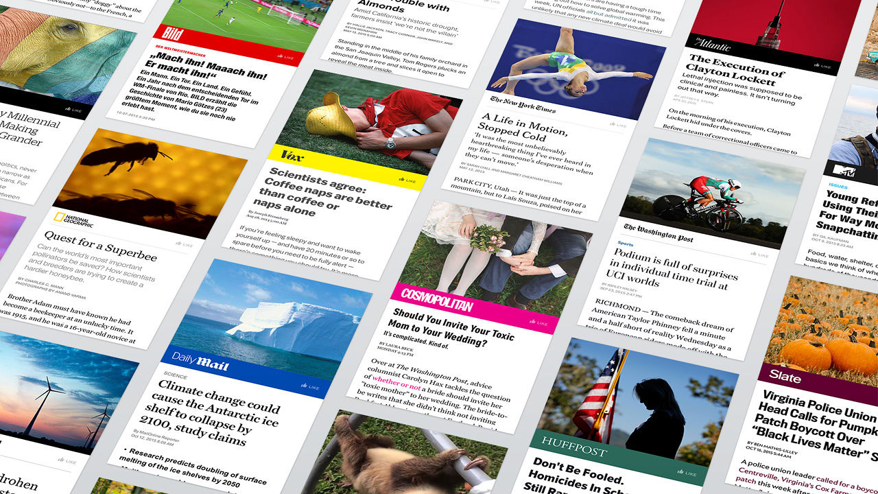 Guía: Instalar Facebook Instant articles para WordPress