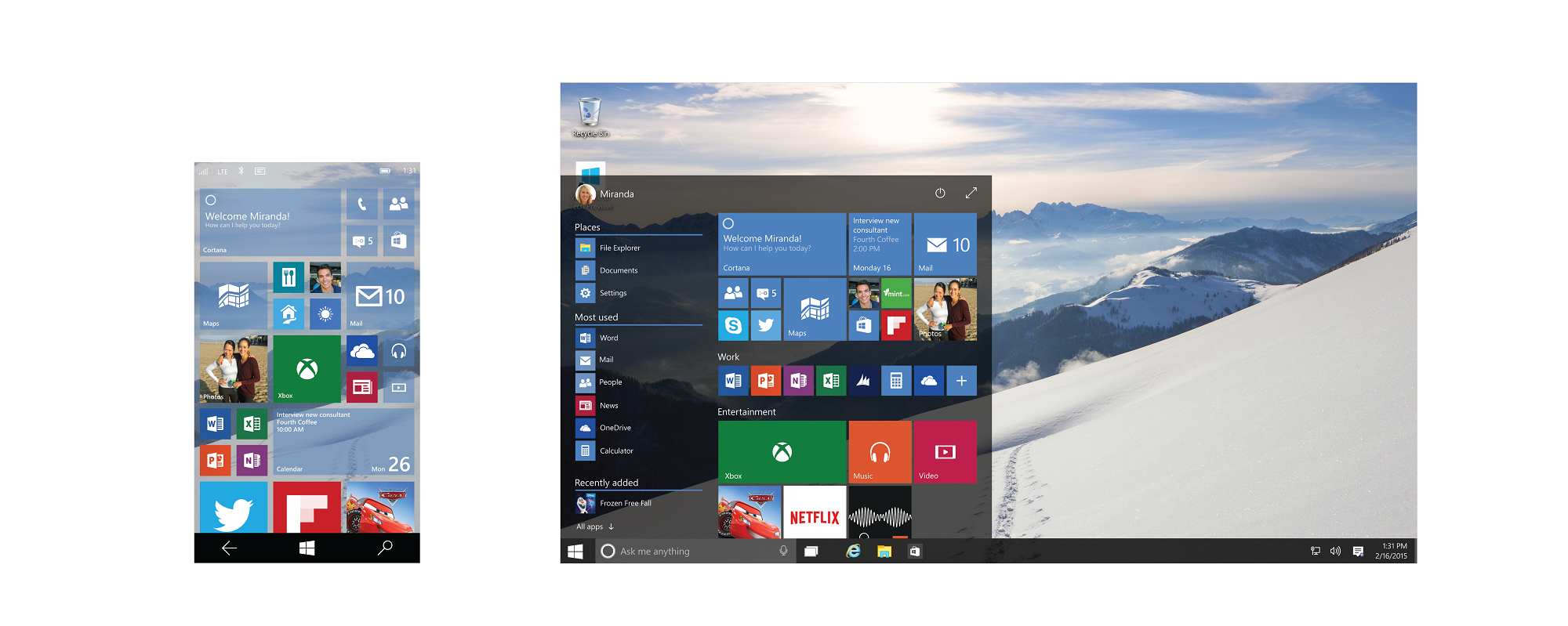 5 Trucos de Windows 10 súper útiles para geeks