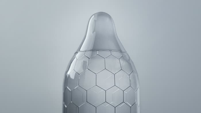 Lelo Hex es el nuevo condón rediseñado para ser prácticamente irrompible