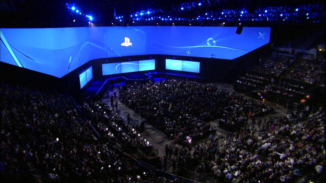 Estos son los 5 lanzamientos más impresionantes de Sony durante la E3 2016