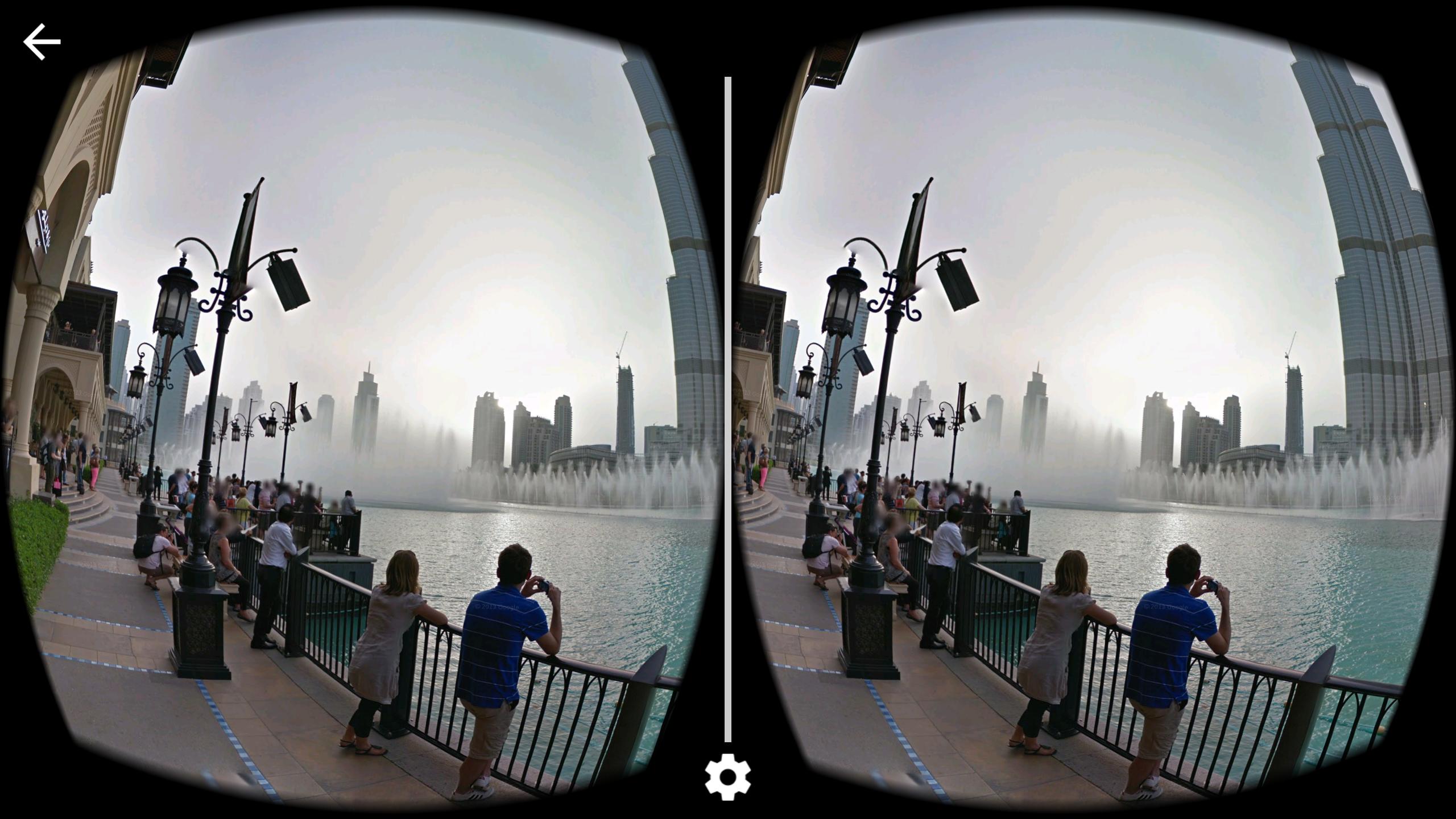 5 excelentes aplicaciones para disfrutar la realidad virtual en Android