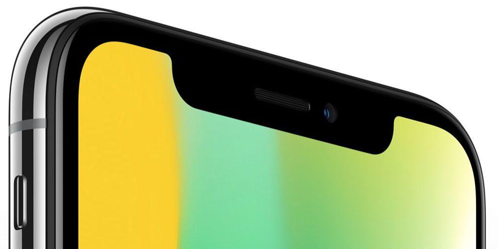 Android P tendrá compatibilidad para pantallas con el Notch del iPhone X